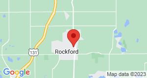 Google Map of Blakeslee Rop, PLC's Location