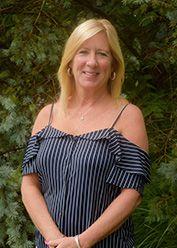 Betsy Faulkner's Profile Image